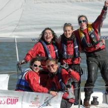 Women's Cup 2014
